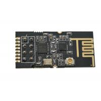 Buy cheap With Antenna 1100m GT-24 2.4G NRF24L01+PA+LNA Wireless Module from wholesalers