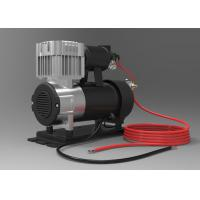 China 90PSI Heavy Duty Air Compressor /  Suspension Air Compressor With CE Certified factory