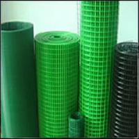 China PVC Coated Welded Wire Mesh (JH-369) factory