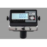 Buy cheap LCD Display ABS Housing Compact Weighing Indicator with Counting and Check Weighing Functions from Wholesalers