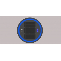 Buy cheap Embed Heighten 6.7V 30W Wireless Charging Coffee Table from wholesalers