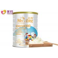 China 7 Years above Dry Instant Formula 800g Student goat Milk Powder factory