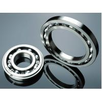 Buy cheap Electrical Motor Deep Groove Ball Bearing Open Style 61907 High Speed P6 from Wholesalers