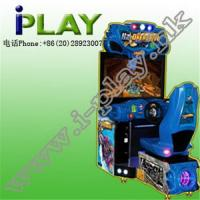 Buy cheap 42''LCD H2O OVERDRIVE ,DRIVING GAME MACHINE from Wholesalers
