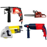 Buy cheap Impact Drill, Wall Chaser, Gasoline Chain Saw, Rotary Hammer from Wholesalers