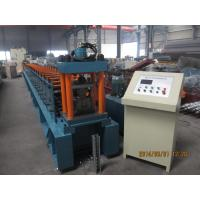 Buy cheap Galvanized Steel Metal Roofing Roll Forming Machine 2.0mm - 2.5mm from Wholesalers
