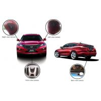 Buy cheap AVM Parking Guidance Universal Car Camera System HONDA DVR, Bird View System for Cars from Wholesalers