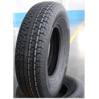 Buy cheap ST205/75R14 All Season Trailer Tires 14 Inch , Low Noise Solid Rubber Tyres from wholesalers