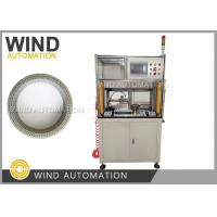Buy cheap Motor Stator Slot Insulation Machine DMD Paper Inserting BSG New Energy Drive from wholesalers