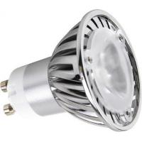 Buy cheap Chinese Factory 3W GU10 High Power LED Cup Light SMD Spot Light from Wholesalers
