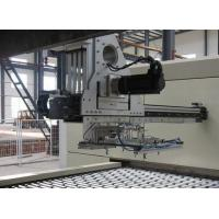 Buy cheap Full Servo Control Stamping Robot 200kg Large Load Capacity , Large Working Radius from Wholesalers