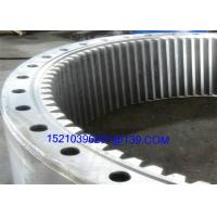 Buy cheap Internal Ring Annular CNC Machining Gears Wheel for Mining Dryer from Wholesalers