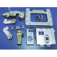 Buy cheap China OEM/ODM Stamping parts from Wholesalers