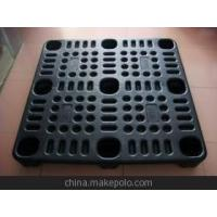 China twin-sheet thermoformed&Vacuum forming nine feet pallet 1140*1140*140MM on sale