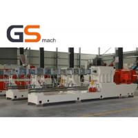Buy cheap EVA Hot Melt Glue Granules Twin Screw Extruder Pelletizing Line Compound from Wholesalers