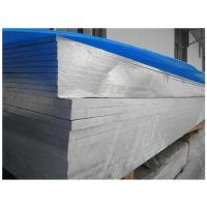 China Industrial Processing Plain Aluminium Sheet / Custom Aluminium Plate 100 - 1000mm Width factory