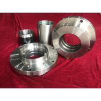 Quality High Reliability Mechanical Shaft Seal Designed By Carbon , Radial Shaft Seal for sale