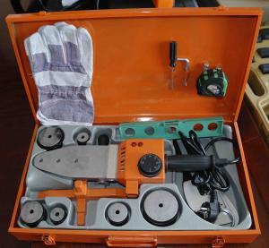 China GF-832B-63 ppr welding machine factory