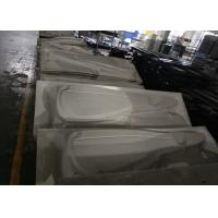 Quality OEM Vacuum Forming Plastic Sheets ABS Game Shell Any Color Silk Screen Printing for sale
