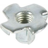 M4 M6 M8 M10 M12 Stamped Furniture Insert Nut Type A With ISO Certification