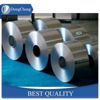 China 8011 Industrial Aluminum Foil Adhesive Tape Use No Collapse Marks factory