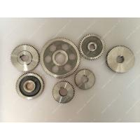 Buy cheap Diesel Engine Spare Parts gear set  silver color fora Kubota RT120 Parts from Wholesalers