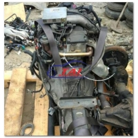 Buy cheap Long Lifespan Japanese Spare Parts , Japanese Car Parts Used 1KZTE Engine from wholesalers