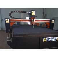 Buy cheap Steel CNC Plasma Cutting Machine CNC2-1500X3000 Table Type Flame High Accuracy from wholesalers