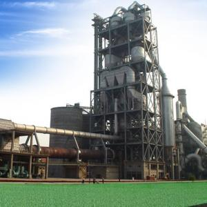 China 12000 TPD Cement Production Plant cement rotary kiln factory with high quality factory