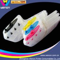 China refillable cartridge for HP88 HP940 L shape long refillable ink cartridge factory