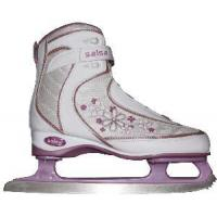 China Ice Figure Skates  (BD-303-1) factory