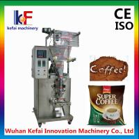 Buy cheap bleaching powder packing machine from Wholesalers
