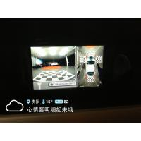 Buy cheap High Definition Car Rearview Camera System With 360 Degree Car Visual For Mercedes Benz GLA from Wholesalers