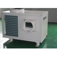 Buy cheap Temporary Cooling Industrial Spot Coolers 61000btu 18000w High Cooling Capacity from Wholesalers