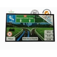 Buy cheap Waterproof Navigator Custom Sticker Labels , Custom Printed Labels Stickers from Wholesalers