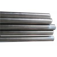 Buy cheap Wear Resistant 201 Stainless Steel Round Bar Cold Rolled For Balcony Railing from Wholesalers