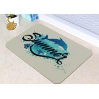 Buy cheap Non Slip Durable Wear-Resisting Fast Dry Diatomite Non Slip Bath Area Mat from Wholesalers