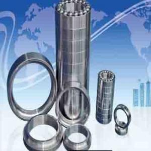 China 128725EA 215*125*440mm mud motor bearing stacks factory