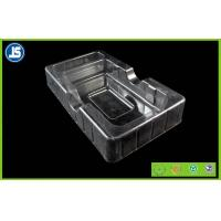 Buy cheap Environmental Clear Plastic Food Packaging Trays biodegradable FOR Food from Wholesalers