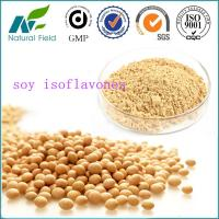 China soy isoflavone p.e By HPLC factory