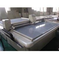 China Large format print & cut solution for POP signage sample maker on sale