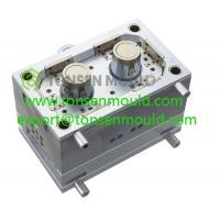 Quality industy two cavity plastic bucket mould tooling wholesale