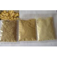 China DRIED GINGER GRANULES AND POWDER factory