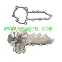 Buy cheap China Supplier Kubota Tractor V2203 Water Pump 1A051-73032 from Wholesalers
