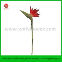 Buy cheap Decorative Artificial Flower of Bird of Paradise Flower from Wholesalers