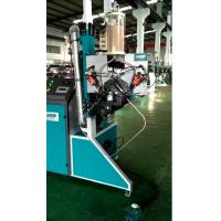 Buy cheap Fast Speed LJGZ2020N Desiccant Filling Machine In Blue Color Operation Stable from Wholesalers