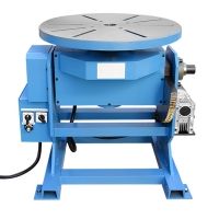 China Rotary 2000mm Diameter Professional 10T Welding Positioning Equipment factory