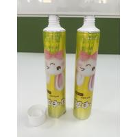 Buy cheap 20-100g Laminated Tube Flexible Packaging from wholesalers