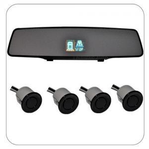 China Mirror VFD Parking Sensor on sale