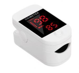 China 1.5V Fingertip Pulse Monitor factory